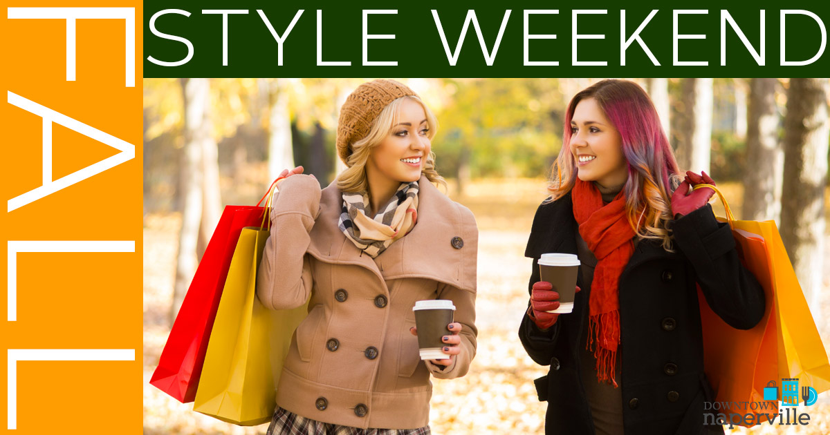 Fall Style Weekend
